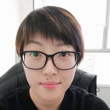 Profil utilisateur de 子婧