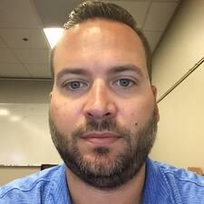 Profil korisnika Billy
