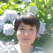 淑文 felhasználói profilja