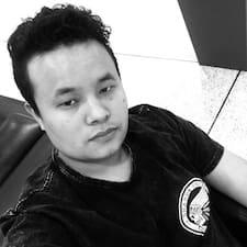 Joheb Kullanıcı Profili