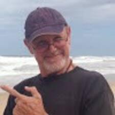 Barry G. felhasználói profilja