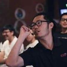 Profil korisnika Yie Lin