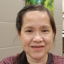 Maria Corazon Kullanıcı Profili