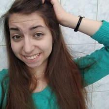 Profil korisnika Ksenia