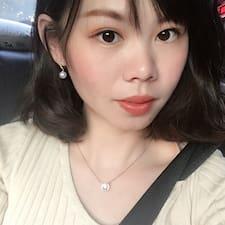 萍萍 User Profile