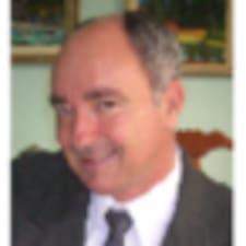 Profil korisnika Guillermo Antonio