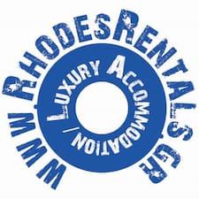 Gebruikersprofiel RhodesRentals