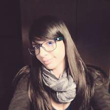 Yeleni User Profile