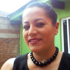 Donaji Alejandra felhasználói profilja