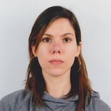 Wanessa User Profile