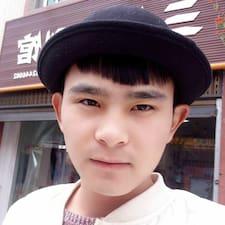 成乾 felhasználói profilja