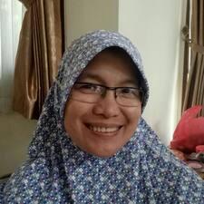 Yuliyanthi User Profile