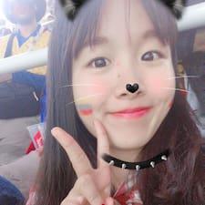 邹运 felhasználói profilja