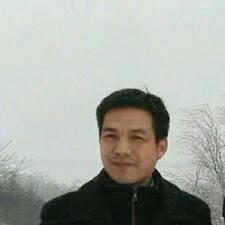 Profil utilisateur de 云栈