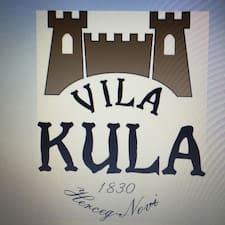 Vila Kula 1830 ist ein Superhost.