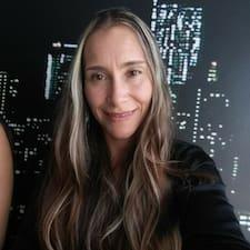 Profil utilisateur de Luz Fanny