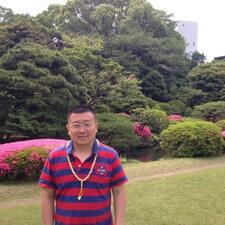 Profil korisnika 恒福