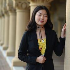 Chuqing (Cathy) felhasználói profilja
