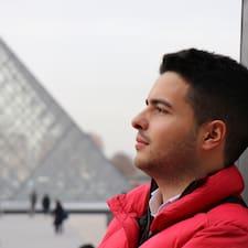 Kristijan User Profile