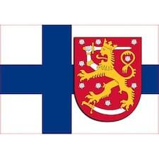 Suomi Brugerprofil