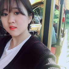 Perfil de usuario de Gyu Ry