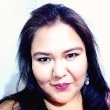 Yaritza User Profile