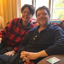 Profilo utente di Mark & Patricia
