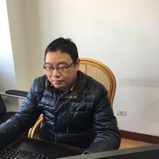 Wenxian - Profil Użytkownika