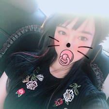 沛 User Profile
