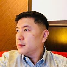 Wooi Chian User Profile