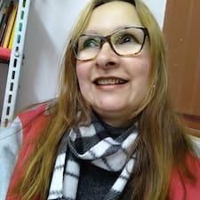 Rosangela De Avila Corrêa User Profile