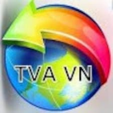 Profil utilisateur de Tam Vesey