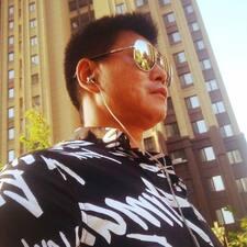 玉盛 User Profile