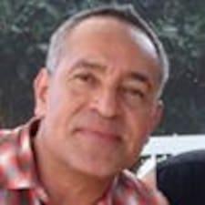 Profil utilisateur de Manolo