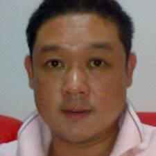 Wai Kuan User Profile