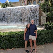 Chris & Janet User Profile
