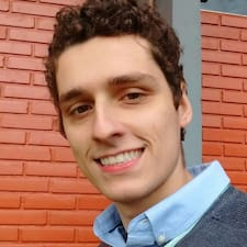 Andre Luis Antoniazzi Kullanıcı Profili