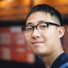 Hsueh-Wei - Uživatelský profil