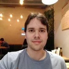 Användarprofil för José Rosino