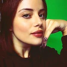 Marília User Profile