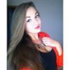 Anastázie User Profile