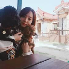 Профиль пользователя Seonghyeon