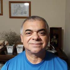 Profil utilisateur de Enrique Rafael