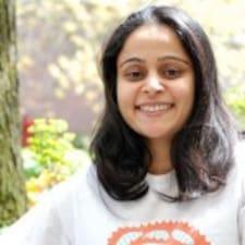 Vanitha felhasználói profilja