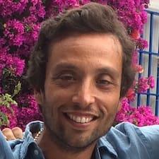 Tiago - Uživatelský profil