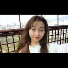 Profil korisnika 晏廷