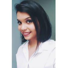 Lívia Fernanda User Profile