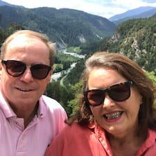 Gary & Janet Brugerprofil
