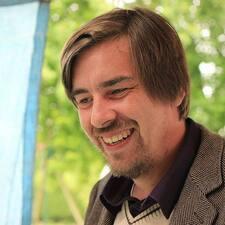 Pierre-Edouard - Uživatelský profil