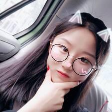 Perfil do utilizador de 唐敏君